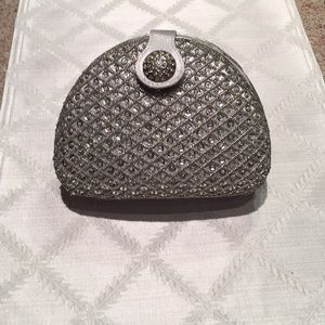 Handbags - Evening clutch purse